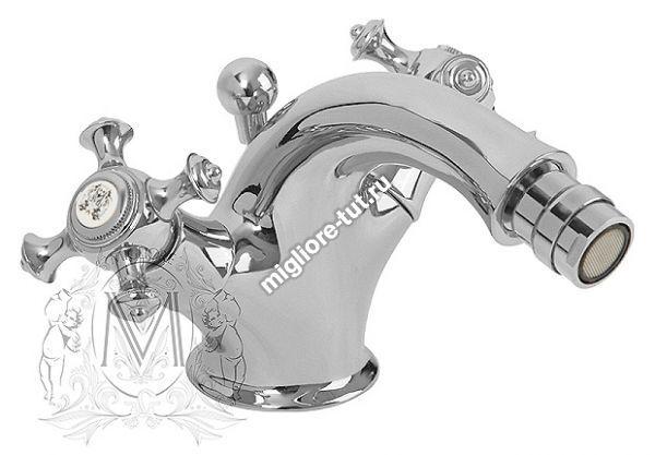 Смеситель Migliore Prestige ML.PRS-744 CR для биде