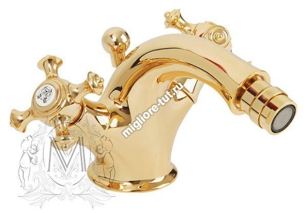 Смеситель Migliore Prestige ML.PRS-744 DO для биде