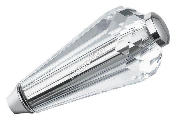 Ручка Migliore Swarovski ML.RIC-19521 DO