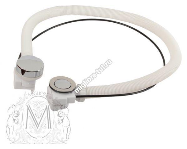 Слив/перелив 120cm Migliore Ricambi ML.RIC-20.120 CR