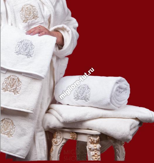 Комплект из 3-х полотенец Migliore AV.DO