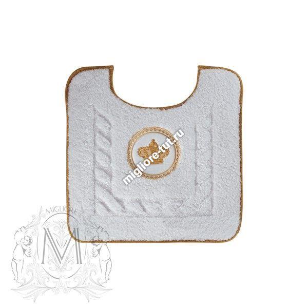 Коврик для ванной комнаты Migliore ML.COM-50.PWC.BI.24