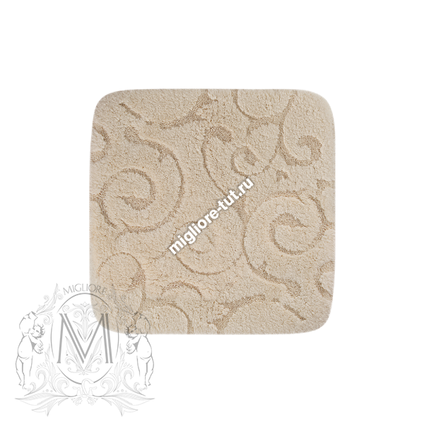 Коврик для ванной комнаты Migliore ML.COM-50.060.PN.70