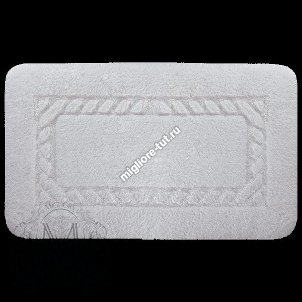Коврик для ванной комнаты Migliore ML.COM-50.100.BI.20