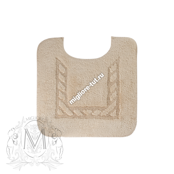 Коврик для ванной комнаты Migliore ML.COM-50.100.PN.20