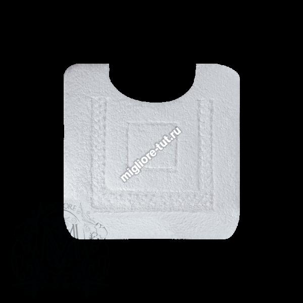 Коврик для ванной комнаты Migliore ML.COM-50.100.BI.10
