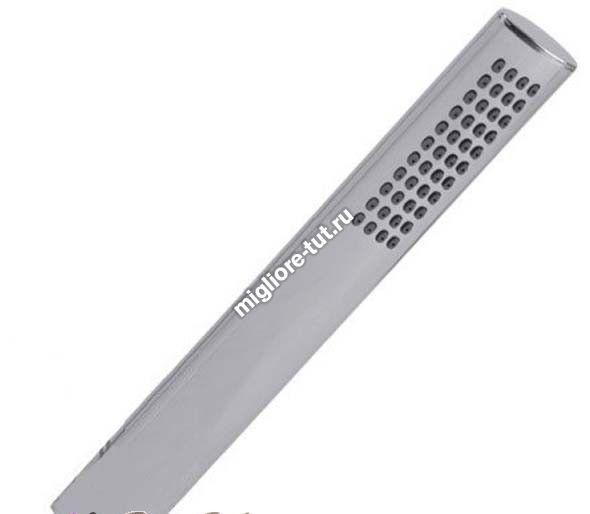 Ручной душ Migliore Ricambi ML.RIC-33.100 цвет хром