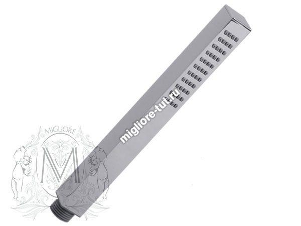 Ручной душ Migliore Ricambi ML.RIC-33.102 цвет хром