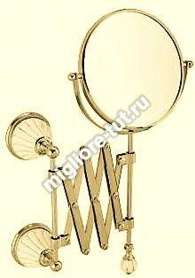 Зеркало оптическое пантограф d18xh40x60 cm ML.OLV-60.619 BI.BR