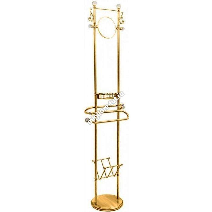 Стойка высокая Migliore Cristalia ML.CRS-60.245 цвет золото , SWAROVSKI