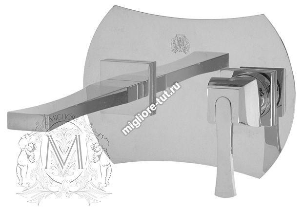 Смеситель Migliore Opera ML.OPR-6046 Cr для раковины