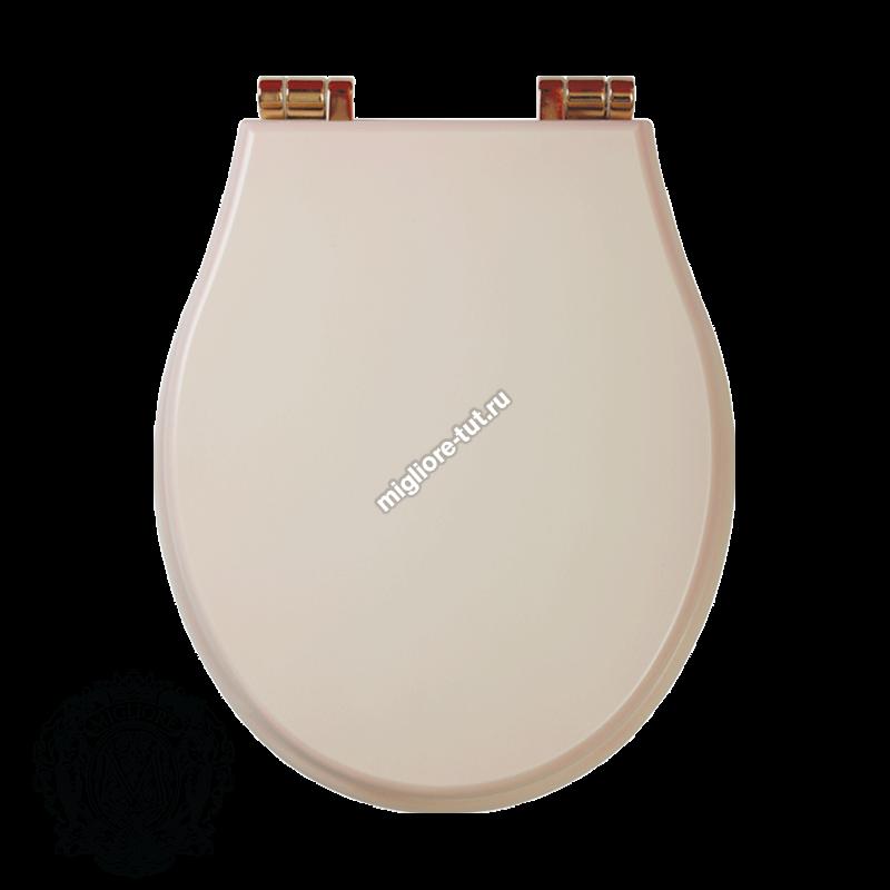 Унитаз подвесной Migliore Impero ML.IMP-25.340BL цвет белая керамика